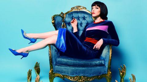 Winehouse-Konzert: Amy live auf stern.de