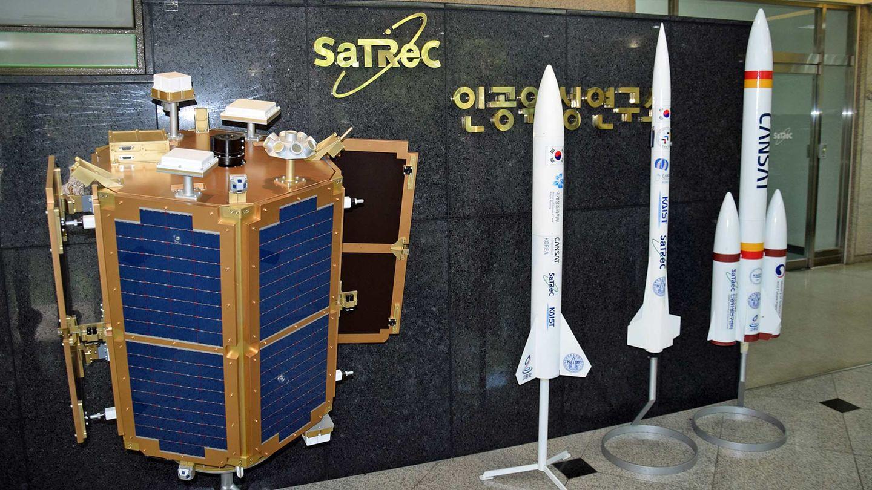 Satellite Technology Research Center von KAIST