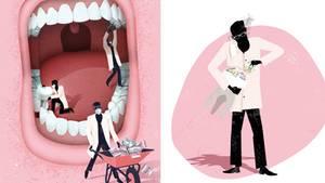 Tricks beim Zahnarztbesuch – so schützen Sie sich vor Überbehandlung