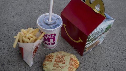 Rabattaktion: Bahn verkauft Billigtickets bei McDonald's