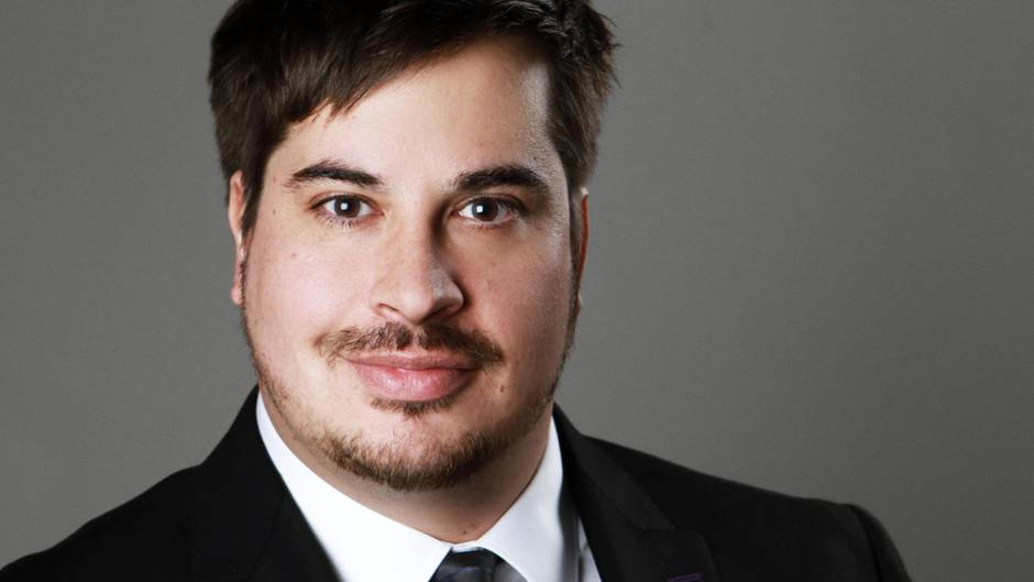 """Kristian Brakel ist Experte für die Türkei, die Kurdenfrage und Syrien in der """"Deutschen Gesellschaft für Auswärtige Politik"""""""