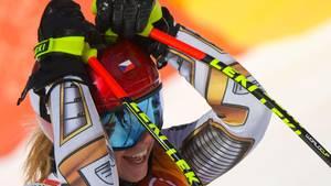 Olympia 2018 - kompakt - laura dahlmeier - ester ledecka