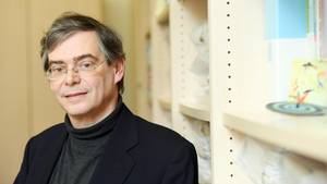 Prof. Andreas Heinz, Direktor der Charité-Klinik für Psychiatrie und Psychotherapie