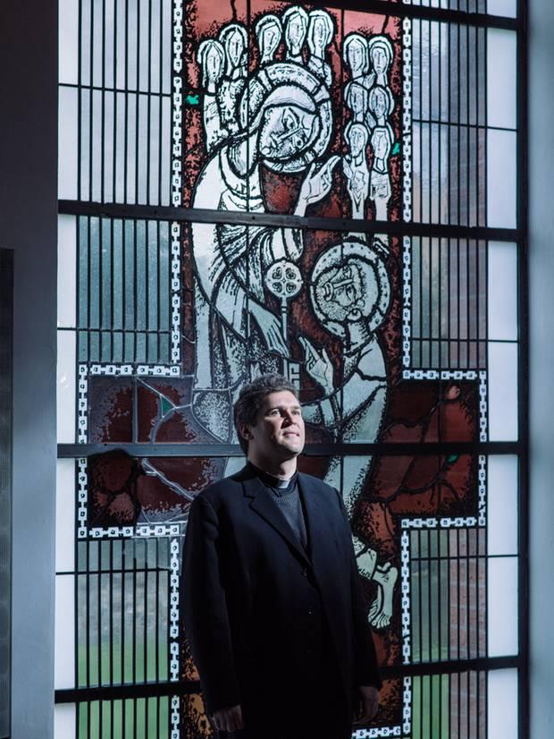 Kirchenaustritt: Markus Grabowski