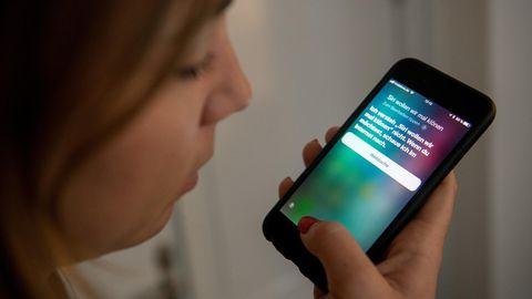 Sprachassistenten wie Siri oder Alexa haben noch Probleme mit Dialekten