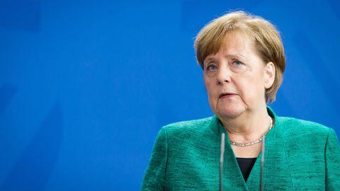 Angela Merkel steht vor wichtigen Entscheidungen