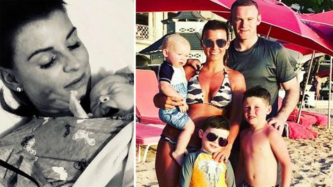 Verdacht des Wettbetrugs: Polizei nimmt Wayne Rooneys Vater fest