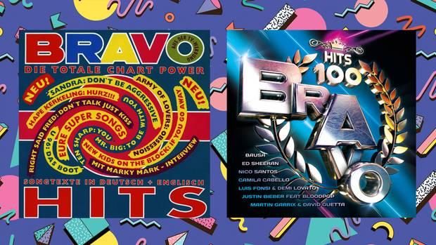 Bravo Hits Cover