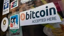 Ware gegen Bitcoins - gibt's das überhaupt?