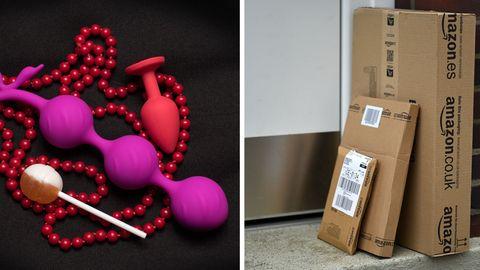 Amazon-Kunden bekommen nicht bestellte Pakete