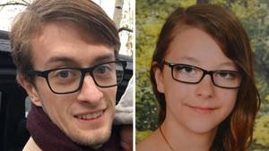 Die 14-jährige Cäcicle Schöning aus Grevesmühlen wird seit 15. Februar vermisst