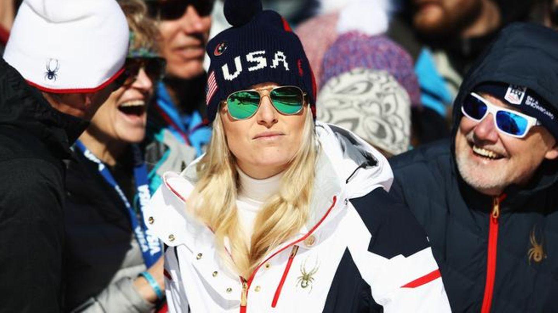 Lindsey Vonn braucht Ski-Siege wie die Luft zum Atmen - Gold bei Olympia 2018 angepeilt
