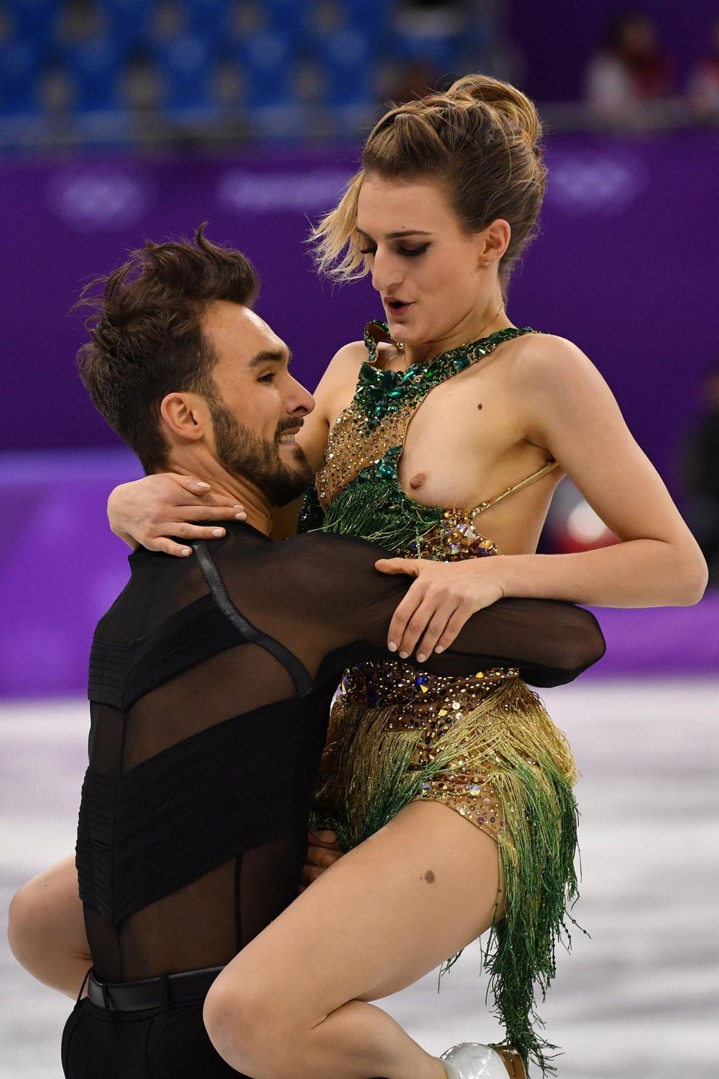Olympia 2018