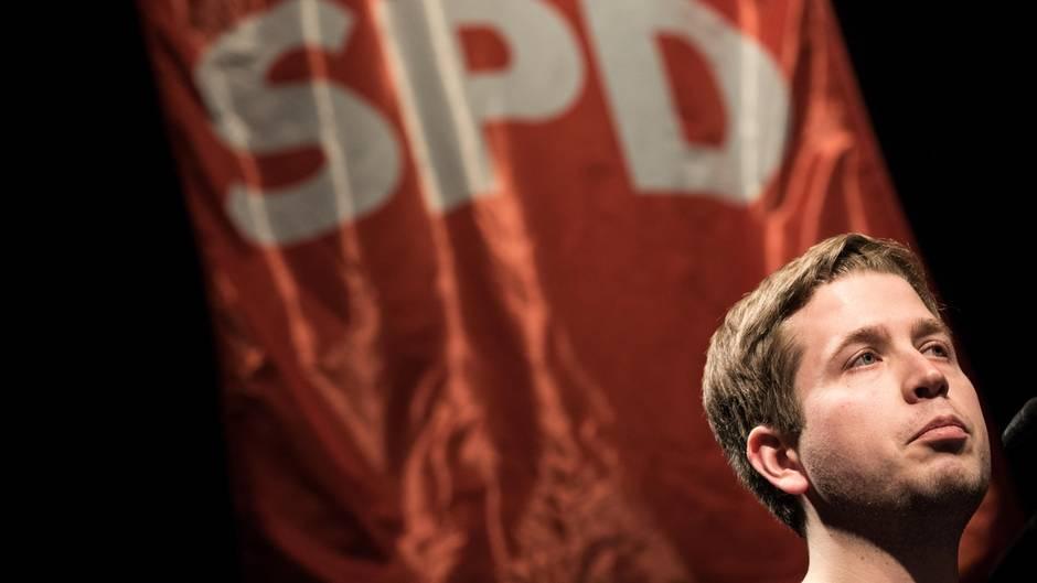 """SPD-Mitgliedervotum: """"Unfaires"""" Begleitschreiben ruft Kritik hervor"""