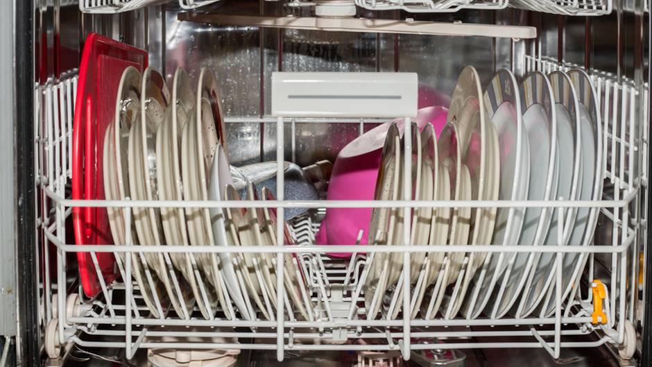 Spulmaschinen Diese Tricks Rund Um Den Geschirrspuler Kannten Sie