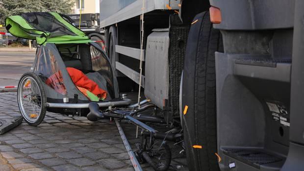 nachrichten deutschland - radunfall dresden