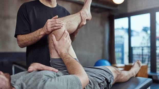 Pflege, Therapie und Assistenz