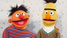 Die deutsche Stimme von Bert aus der Sesamstraße, Christian Rode, ist tot