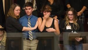 Nach Schul-Massaker mit 17 Toten: Florida erteilt schärferem Waffenrecht klare Absage