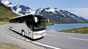 Jodel: Studentin sitzt in Reisebus fest