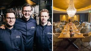 Wie ein Restaurant einen ganzen Stadtteil neu beleben kann