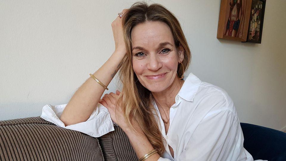 Susanne Kaloff spricht über ihr alkoholfreies Jahr