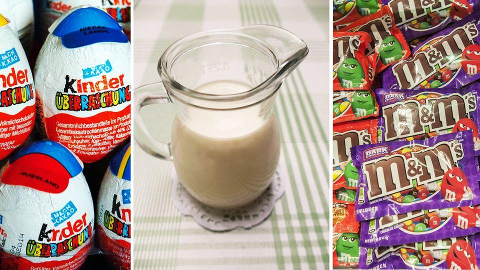 Neue Marke Naturkind : Edeka plant eigene Bio-Supermärkte, um Aldi und Lidl auszubremsen