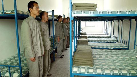 Vorwürfe der Gefängnisarbeit gegen H&M und C&A
