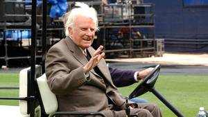 Billy Graham in San Diego