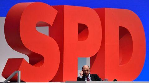 Abstimmung im Bundestag: Warum die SPD mit ihrem Gewissen ringen wird