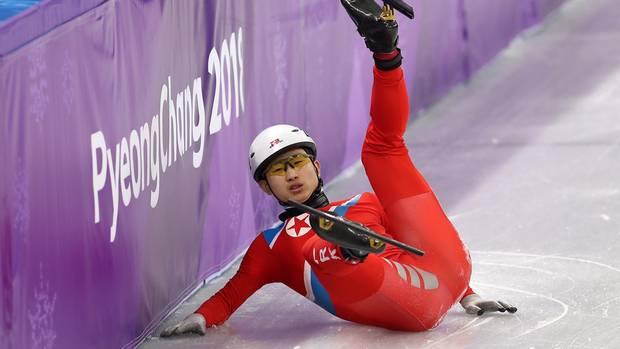 Jong Kwang Bom