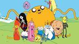 Adventure Time auf Amazon Prime