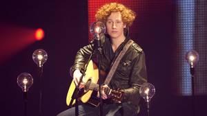 Michael Schulte wird für Deutschland beim Eurovision Song Contest singen