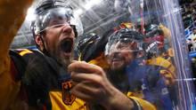 Eishockey Stimmen Olympia