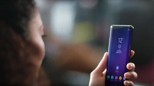 Samsung Galxy S9 Leak MWC