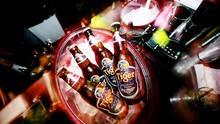 Alkohol erhöht das Risiko für frühzeitige Demenz