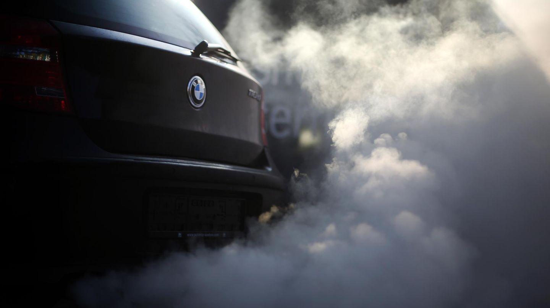 Diesel Fahrverbote