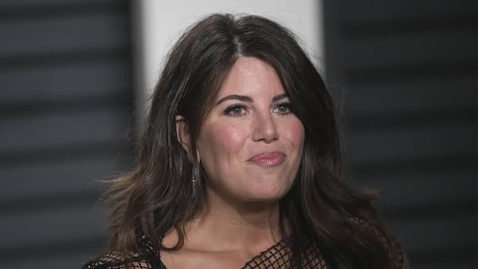 Monica Lewinsky 2017