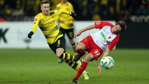 BVB Marco Reus Augsburg