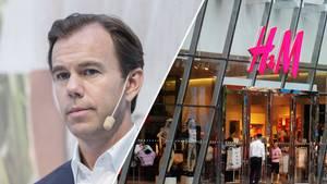 Karl-Johan Persson ist Chef und Miteigentümer des schwedischen Modekonzerns H&M - und ein Bewunderer des Tesla-Investors Elon Musk