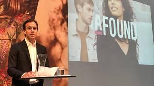 H&M-Chef Karl-Johan Persson drückt die Aktie der Modekette schon mal mit einem Statement nach unten. Warum auch nicht – er will schließlich nicht verkaufen.