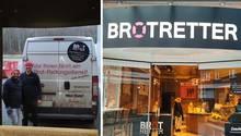 """Die """"Brotretter"""" retten Brot vom Vortag"""