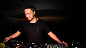 DJ youANDme im Einsatz