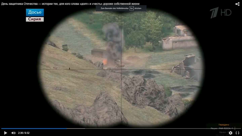 Russland Screenshot Arma 3