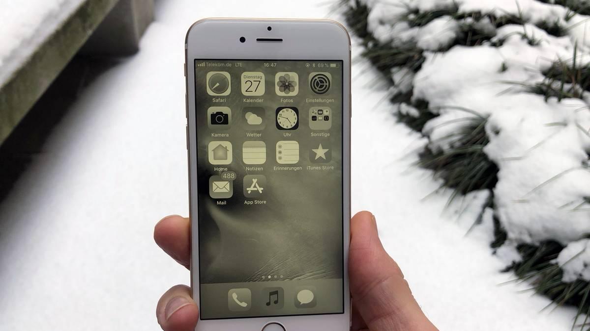 Digital Detox: Mit diesem einfachen Trick schauen Sie nicht mehr ständig aufs Smartphone