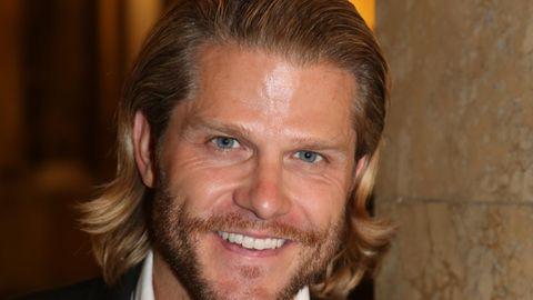 Der ehemalige Bachelor Paul Janke