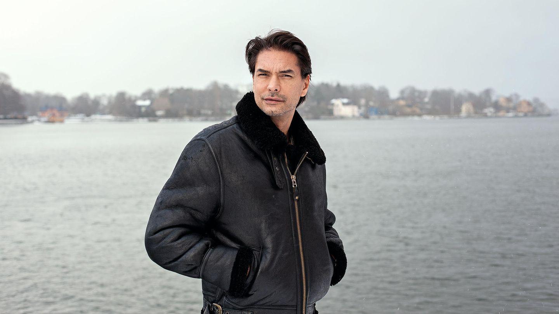 Marcus Schenkenberg: Was macht das männliche Supermodel heute?