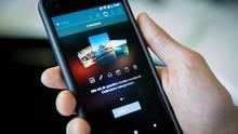 Vero will das neue Instagram werden