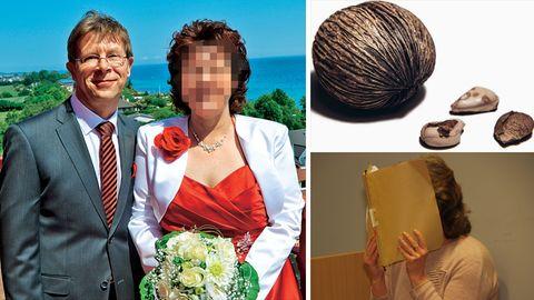 Mordversuch? – Floristin soll versucht haben, den Ehemann zu vergiften