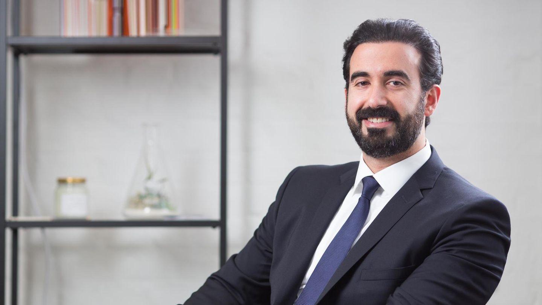 Ayman Hariri Vero